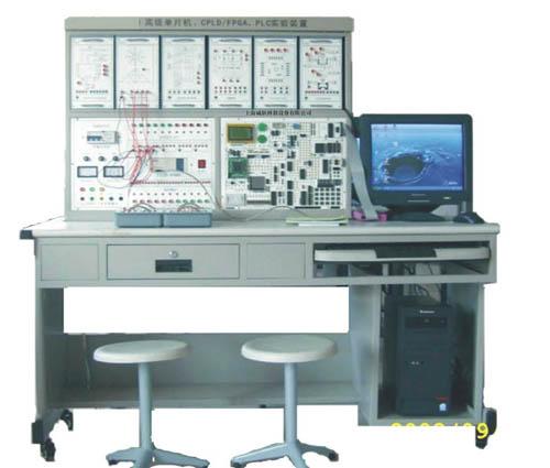 plc控制三相异步电机实验项目