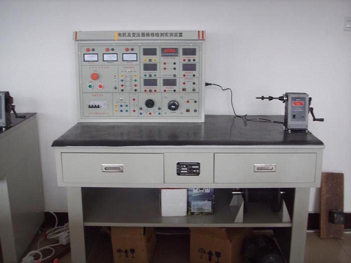 电工电子实验台,维修电工实训台