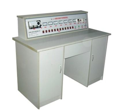 冰箱电路实验板